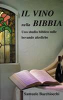 Il vino nella Bibbia