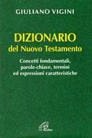 Dizionario del Nuovo testamento (Brossura)