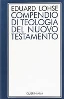 Compendio di teologia del Nuovo Testamento (Brossura)