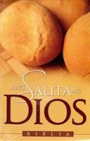 Bibbia in Tagalog ANG Salitang Dios Outreach-SB (Brossura)