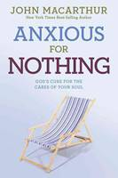 Anxious for nothing (Brossura)