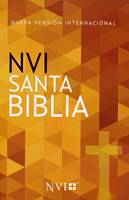 Biblia Misionera Naranja NVI (Brossura)
