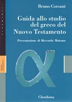 Guida allo studio del Greco del Nuovo Testamento