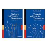 Teologia dell'Antico Testamento - 2 volumi indivisibili
