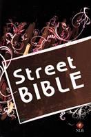 Street Bible in Tedesco NLB - Nuovo Testamento