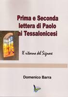 Prima e seconda lettera di Paolo ai Tessalonicesi