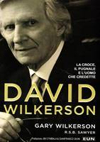David Wilkerson (Brossura)