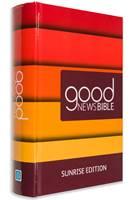 Good News Bible (GNB) Sunrise Bible (Copertina rigida)