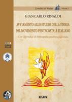 Avviamento allo studio della storia del movimento pentecostale italiano