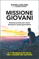 Missione Giovani - Seconda edizione (Brossura)