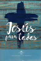 Biblia de Promesas Jesús Para Todos Unidad RV60 (Brossura)
