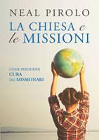 La chiesa e le missioni