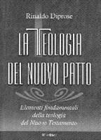 La teologia del nuovo patto - Lux Biblica n* 26