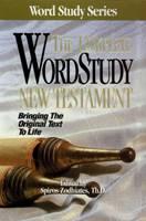 The Complete Word Study New Testament (Copertina rigida)