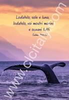 12 Poster con Versetto Biblico - Serie 6