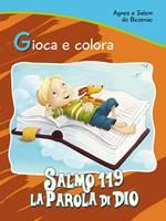 Gioca e colora: Salmo 119