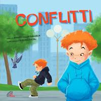 Conflitti - Libro per bambini (Brossura)