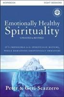 Emotionally Healthy Spirituality Course Workbook (Brossura)