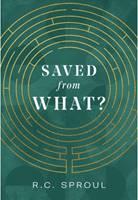 Saved from What? (Brossura)