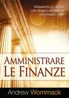 Amministrare le finanze