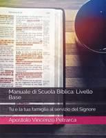 Manuale di Scuola biblica - Livello base