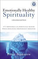 Emotionally Healthy Spirituality (Copertina rigida)