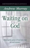 Waiting on God (Brossura)