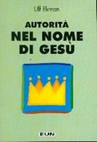 Autorità nel nome di Gesù