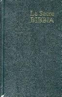 Bibbia Nuova Diodati - B03FC - Formato grande - Revisione 1991/2003