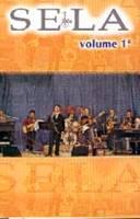 Sela -Vol. 1 - Musicassetta