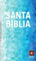 Santa Biblia NTV - Colore azzurro