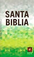 Santa Biblia NTV - Colore verde (Brossura)