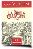 Nuovo Verbum - La Bibbia di Gerusalemme in DVD