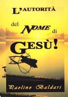 L'autorità del nome di Gesù