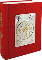 La Bibbia di Gerusalemme - Edizione per lo Studio con Placca in argento (Copertina rigida)