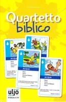 Quartetto biblico (A319)