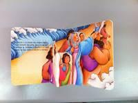 La storia di Mosè salvato - Libri pop-up (Cartonato)