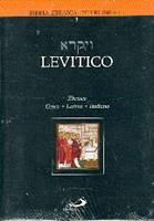 Levitico - Ebraico - Greco - Latino - Italiano