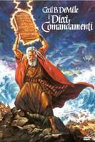I Dieci Comandamenti DVD