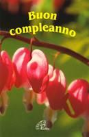 Buon compleanno - Librettino (05G 38)