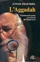 L'Aggadah - Il mondo dello spirito nei racconti dei Maestri Ebrei