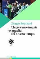 Chiese e movimenti evangelici nel nostro tempo