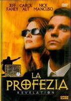 La Profezia - DVD