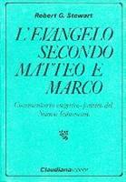 L'Evangelo secondo Matteo e Marco