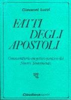 Fatti degli apostoli