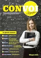 Rivista Con voi Magazine - Giugno 2016