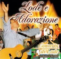 Concerto di Lode