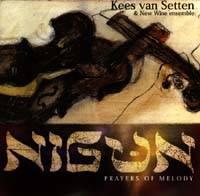 Nigun/Prayers of Melody