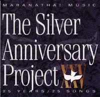The Silver Anniversary - Vol 1