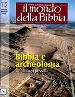 Bibbia e archeologia